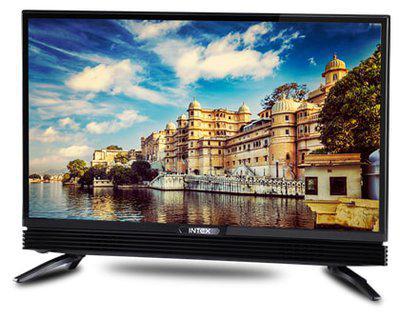 INTEX 60 cm (23.6 inch) Full HD LED TV - LED-2414