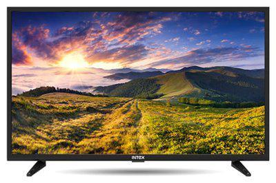 Intex 80 cm (31.4 inch) LED 3224 Full HD LED TV