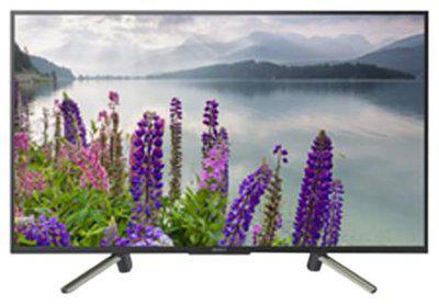 Sony 123 cm (49 inch) KDL-49W800F Full HD Smart LED TV