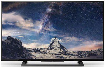 Sony 102 cm (40 inch) Full HD LED TV - KLV-40R252F