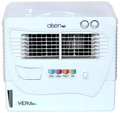 Aisen VERA WC5000 50 L Room Cooler ( White )