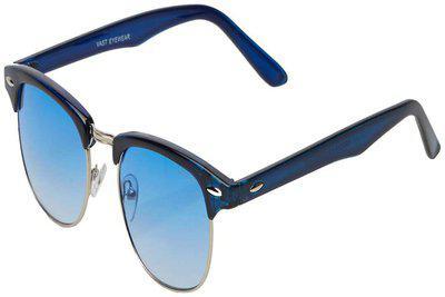 Vast Polarized lens Wayfarer Sunglasses for Men
