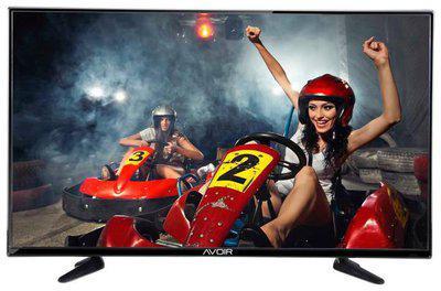 INTEX 109 cm (42 inch) Full HD LED TV - AVOIR-LED-43 SMART SPLASH PLUS