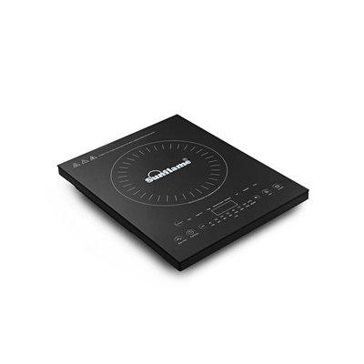Sunflame SF-IC27 2000WATTS 2000 W Induction Cooktop ( Black , Touch Panel Control)