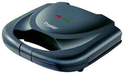 Prestige PSMFB GRILL 2 Slices Sandwich Maker ( Black )