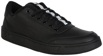 Puma Men Black Casual Shoes - 36578702