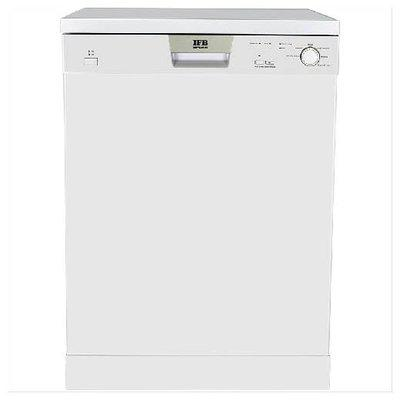 IFB Neptune FX 12 Places Dishwasher (Silver)