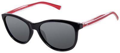 David Blake Polarized lens Round Frame Sunglasses for Men
