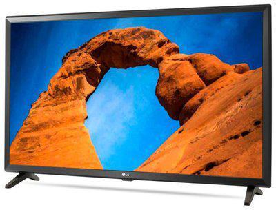 LG 80 cm (32 inch) HD Ready LED TV - 32LK526BPTA