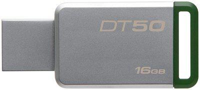 Kingston Dt50/16gbin 16 gb Usb 3.0 Designer Pendrive
