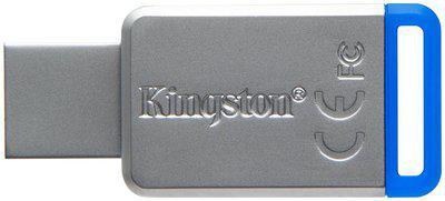 Kingston Dt50/64gbin 64 gb Usb 3.0 Designer Pendrive