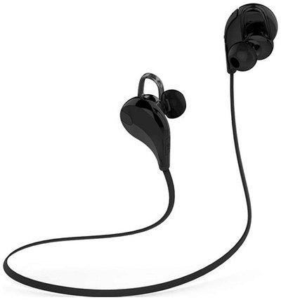 CRAZEIS STBT-D2BK-02 In-ear Bluetooth Headsets ( Black )