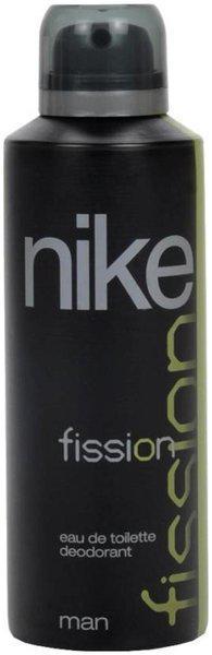 Nike Fission Deodorant Spray - For Men (200 Ml)