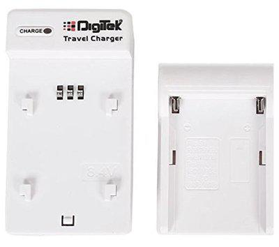 Digitek Charger DUC 006 For Sony F960