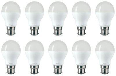 Havells Led Adore 15W B22 Warm White Led Bulb (Pack Of 10)