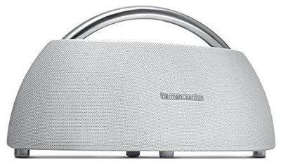 Harman Kardon Go plus Play Mini Portable Bluetooth Speakers (White)