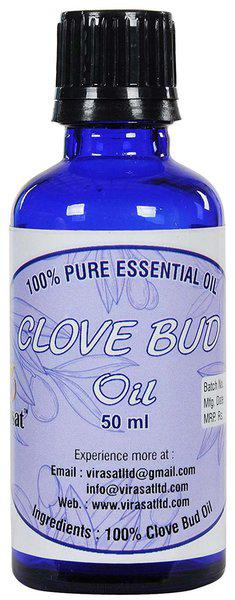 Virasat Clove Bud Oil