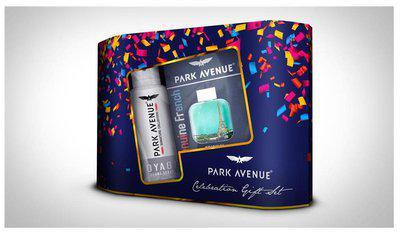 Park Avenue Celebration Gift Set