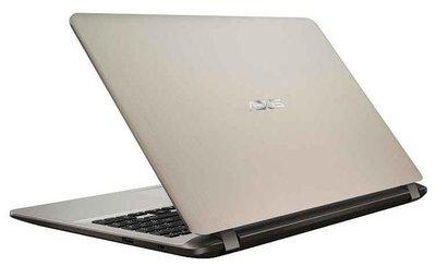 Asus Vivobook X507 (Core i3-7th Gen /8 GB/1 TB/15.6 FHD /Windows 10) UA-EJ274T Thin & Light Laptop (Gold, 1.68 Kg)