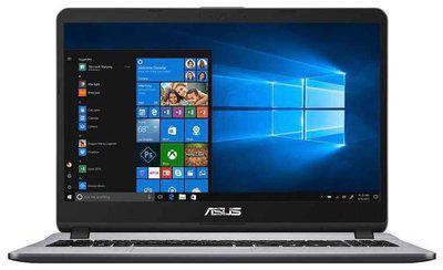 Asus X507UA (Core i5- 8th Gen/ 8 GB /1 TB /39.62 cm (15.6 inch) /Windows 10) X507UA-EJ562T (Grey, 2.56 kg)