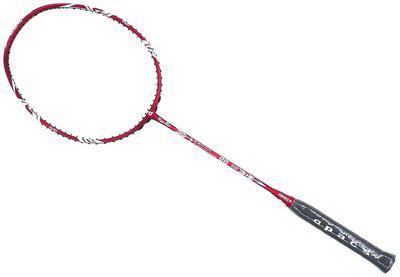 Apacs Blend Duo 88 Red Unstrung Badminton Racquet