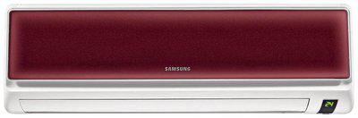 Samsung 1.5 Ton 3 Star Split AC (AR18JC3ESLWNNA, Red & White)