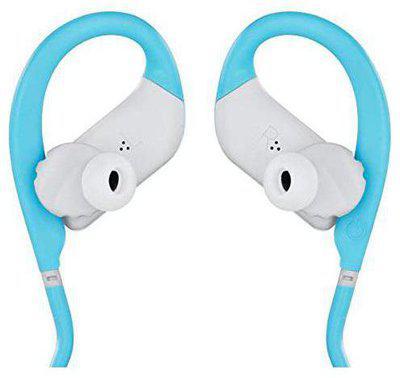 JBL JBLENDURDIVETEL In-ear Bluetooth Headsets ( Blue )