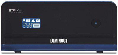 Luminous Zelio WI FI F04111013251 1100 VA Inverter