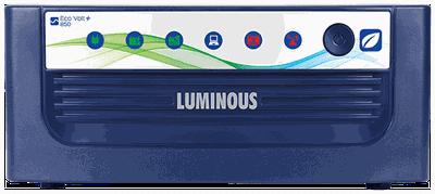 Luminous 850/12v ECO VOLT plus 850 Pure Sine Wave Inverter