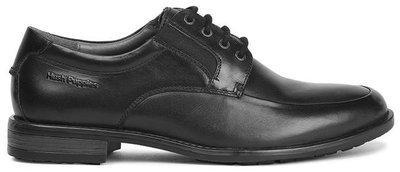 Hush Puppies Men Black Casual Shoes