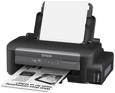 Epson M105 Single-Function Inkjet Printer