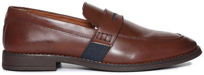 Arrow Men Brown Casual Shoes - K494um9jvsg
