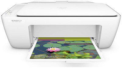 HP Deskjet 2132 Multi-function Inkjet Printer