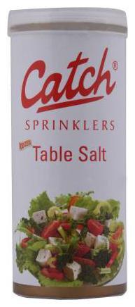Catch Sprinkler - Salt 100 g