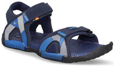 Sparx Men's Ss0482g Outdoor Floater Sandals