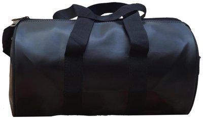 Proera (Expandable) Black 10 Ltrs Gym Bag(Black)