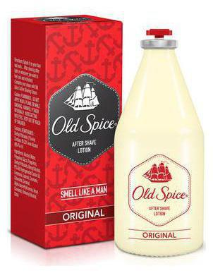 Old Spice After Shave Lotion Original 100 Ml