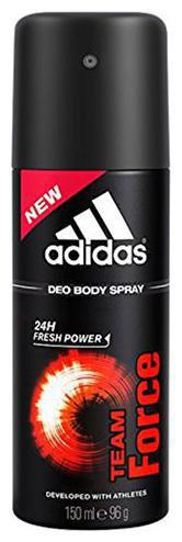 Adidas Deodorant Body Spray - Team Force 150 ml