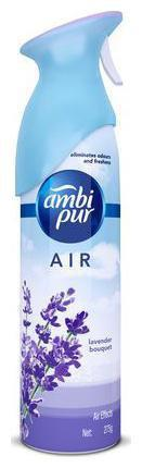 Ambi pur Air Effect Air Freshener - Lavender Bouquet 275 g