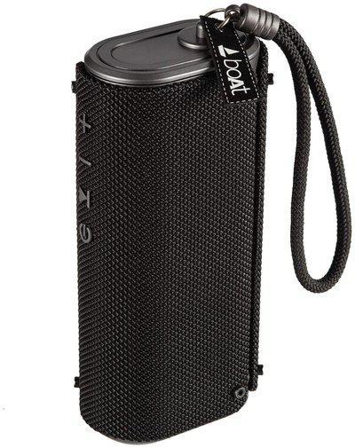 boAt GRENADE XL Bluetooth Portable Speaker ( Black )