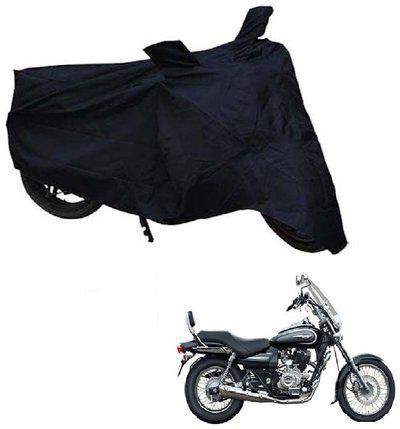 ABP Premium BLACK-Matty Bike Body Cover For Bajaj Avenger 220 Cruise