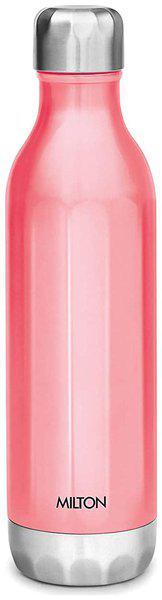 Milton BLISS 600 Thermosteel Vaccum Insulated Hot & Cold Water bottle, 540 ml