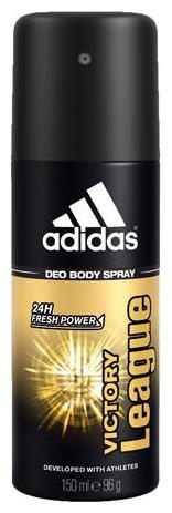 Adidas Victory League Men Deodorant 150 ml
