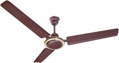 kathy KTWISTTER48GB 1200 mm Ceiling Fan - Brown