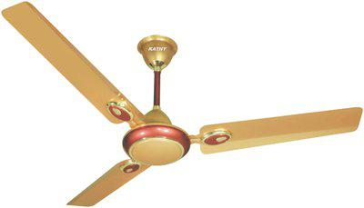 kathy KFUTURABB48 1200 mm Ceiling Fan - Brown