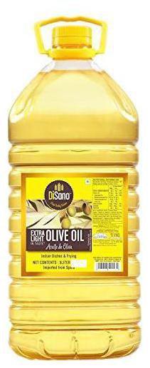 Disano Olive Oil - Extra Light 5L