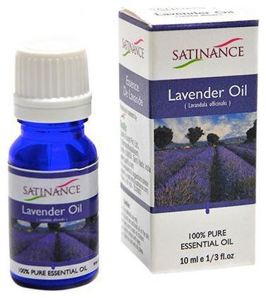 Satinance Essential Oil - Lavender 10 ml