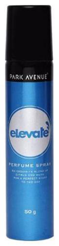 Park Avenue Perfume Spray - Elevate 50 gm