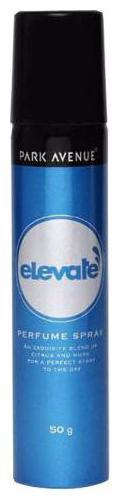 Park Avenue Perfume Spray - Elevate 50 g