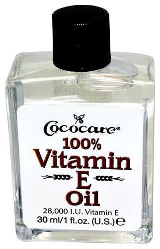 COCOCARE 100% Vitamin E Oil 30 ml